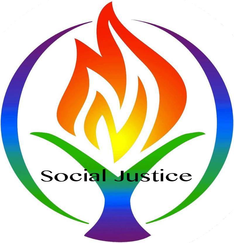 SocialJusticeLogo